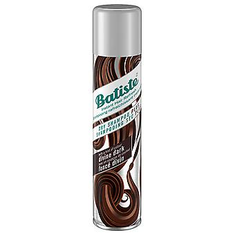 Batiste Hint of Color Divine Dark Dry Shampoo - 6.73 fl oz