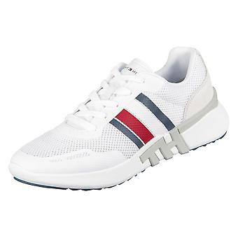 Tommy Hilfiger Corporate Thrunner FM02661YBS universal all year men shoes