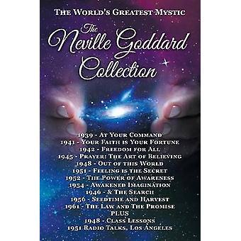 The Neville Goddard Collection Paperback by Goddard & Neville