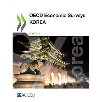 OECD:s ekonomiska undersökningar Korea 2016 av OECD