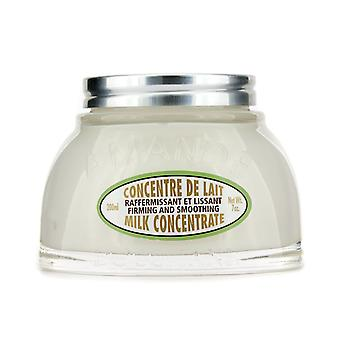 Amandelmelkconcentraat 42191 200ml/7oz
