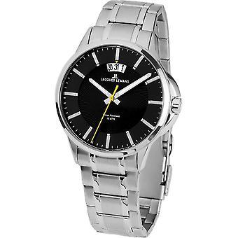 جاك ليمانس -- ساعة اليد -- الرجال -- سيدني -- كلاسيك -- 1-1540D