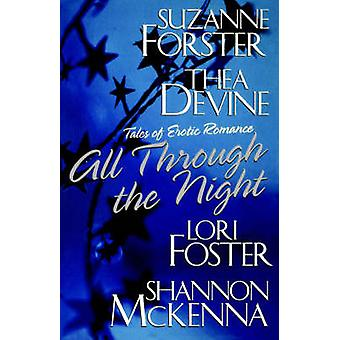 All Through the Night by Forster & Suzanne