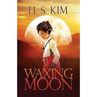 Waxing Moon by Kim & H. S.