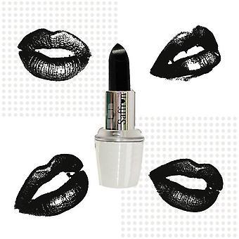 Saffron Black Lipstick