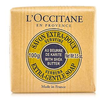 Soap Cake Verveine L´occitane (100 g)