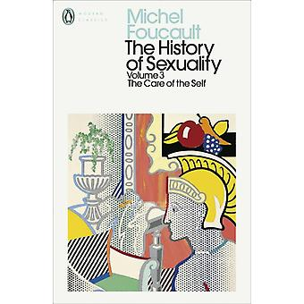 The History of Sexuality 3 by Foucault & Michel