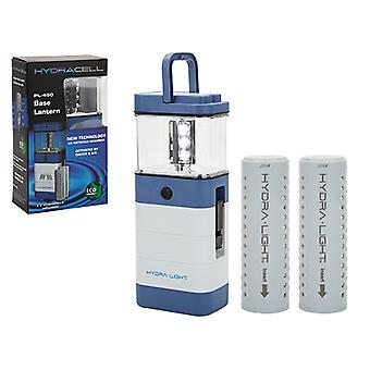 Top Hydralight Dual Cell Lantern Water Only for Camping and Outdoor