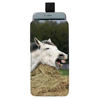Laughing Horse Pull-up Mobile Laukku