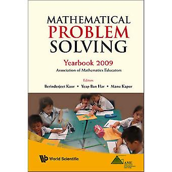 Mathematical Problem Solving - Yearbook - Association of Mathematics E