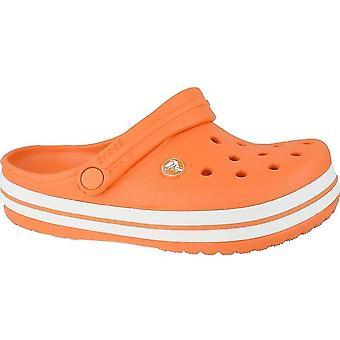 Crocs Crocband Clog K 204537810 universal kesä lasten kengät