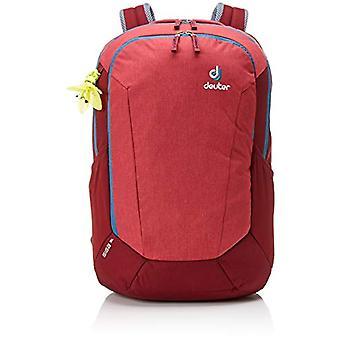 Deuter Giga SL - Unisex Backpacks Adult - Red (Cardinal/Maron) - 24x36x45 cm (W x H L)