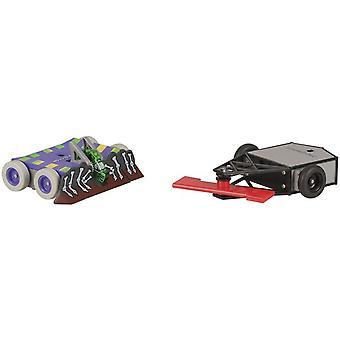 TechBrands Battlebots Robots Afstandsbediening (2 Pack)