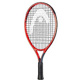 Head Radical Junior Kids Tennis Racket Racquet Red