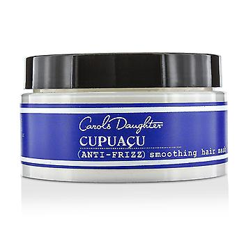 Cupuacu anti frizz smoothing hair mask 178345 200g/7oz