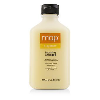 Mop c system hydrating shampoo 250ml/8.45oz
