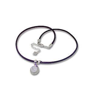 MAKUTI Sterling Silver Quartz Necklace