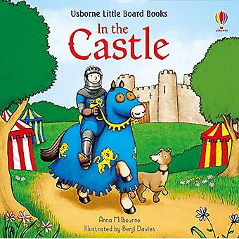In the Castle by Anna Milbourne - 9781474971546 Book