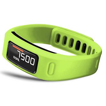 Replacement Wristband Bracelet Band Strap for Garmin Vivofit[Small,Green] BUY 2 GET 1 FREE Supplier 18