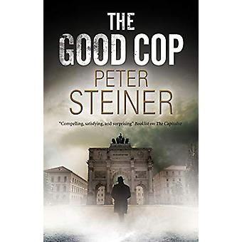 The Good Cop by Peter Steiner - 9781780296159 Book
