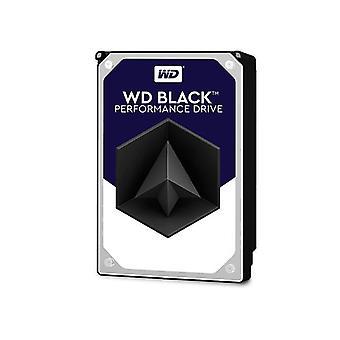 Western Digital 4Tb Black 7200 256Mb