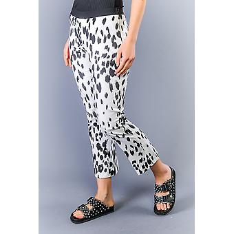 Twinset Women's Multicolored Pants