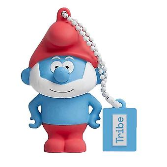 The Smurfs Papa Smurf USB Memory Stick 16GB