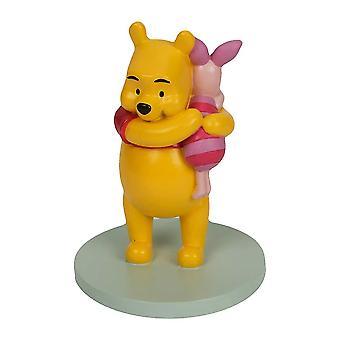 Disney Pooh & Piglet Always & Forever Figurine