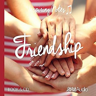 Samuels*Peter - Friendship: Inspiring Notes [CD] USA import