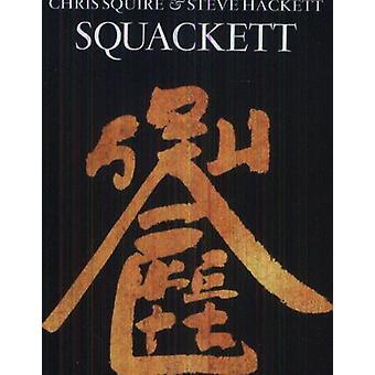 Squackett - importation USA vie dans un jour [CD]