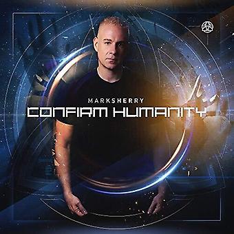Confim Humanity [CD] USA import