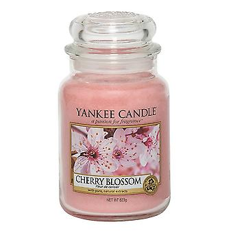 Yankee Candle Large Jar Candle Cherry Blossom