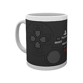 PlayStation, Mug - Dualshock 2