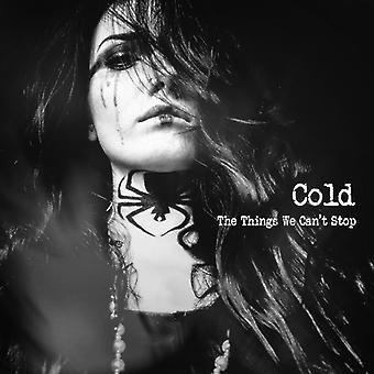 Things We Can't Stop [CD] USA import