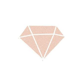 Aladine Izink Diamond Trblietky Farba Pastel Gold 80ml.
