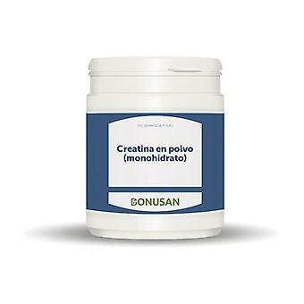 Kreatiinimonohydraatti Instant Powder 350 g jauhetta