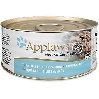 Applaws Can with Tuna Steak for Cat (Cats , Cat Food , Wet Food)