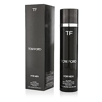 For men oil free daily moisturizer 188435 50ml/1.7oz
