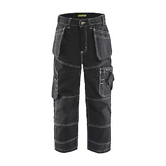 Blaklader 1500 trousers black 15461310 - childrens