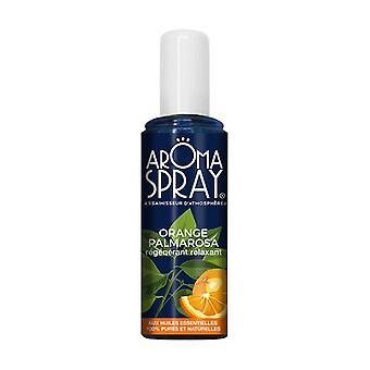 Orange palmarosa atmosphere freshener 100 ml