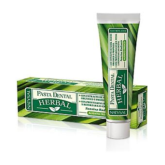 Herbal Nature Toothpaste 75 ml