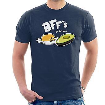 Gudetama und Avocado BFFs Men's T-Shirt