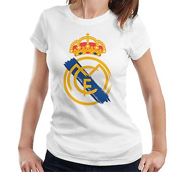 Real Madrid All Nerves And Hearts Women's T-Shirt