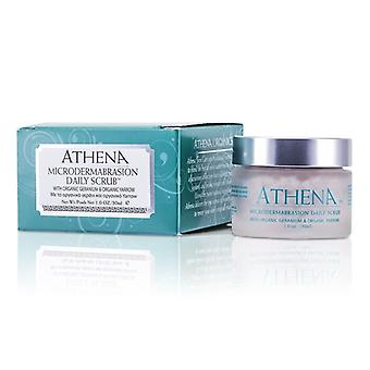 Athena Microdermabrasion frotter quotidiennement 30ml / 1oz