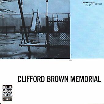 Clifford Brown - importation USA Memorial [CD]