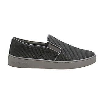 Michael Michael Kors Womens Keaton Low Top Slip On Fashion Sneakers