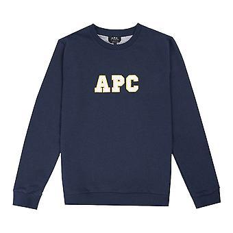 A.p.c Apc Malcolm Sweater