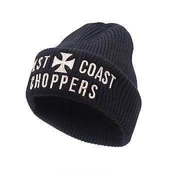 West Coast Choppers Unisex Beanie Classic Rib