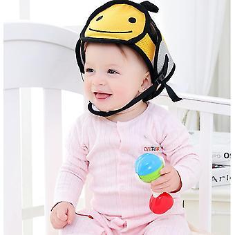 Dziecko / niemowlę Kask ochronny głowy o obwodzie głowy 43-50cm