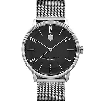 Mens watches Dufa DF-9016-11, Automatic, 40mm, 3ATM